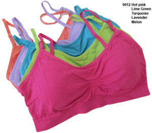 The Coobie Store October's 10,000 Pink Bra, BCA Giveaway