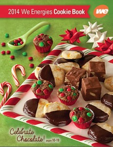Free Downloadable We Energies Cookie Book 2014