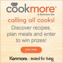 Cookmore From Kenmore