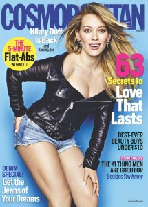 Free One Year Subscription To Cosmopolitan Magazine