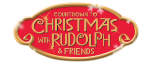 Countdown to Christmas with Rudolph and Friends