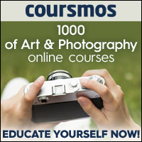 1,000 Art And Photography Online Courses