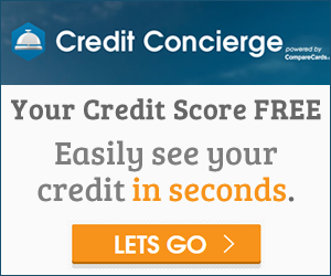 Credit Concierge - Free Credit Score & Report