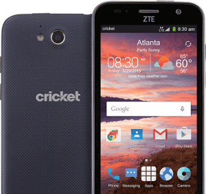 Cyber Monday Deal From Cricket Wireless - Free 4G LTE Smartphone