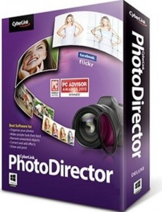 Free PhotoDirector 5 Deluxe For Your Computer