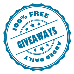 Daily Giveaway Alert