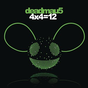 Free Deadmau5 4x4=12 Album Download From Google Play