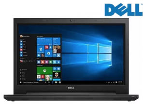 Enter To Win A Dell Inspiron 15.6 Inch Laptop