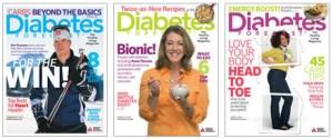 3 Free Issues Of Diabetes Forecast Magazine