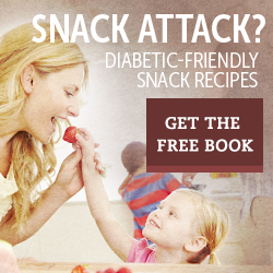Free Diabetic Friendly Snack Recipes Guide