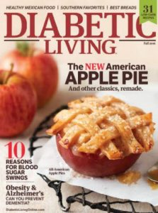 Free One Year Subscription To Diabetic Living Magazine