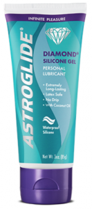Free Sample Of Astroglide Lubricant