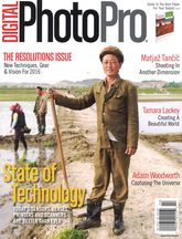 Free One Year Subscription To Digital Photo Pro Magazine