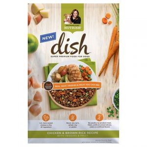 Free Sample Of Rachael Ray DISH Dry Food for Dogs