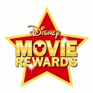 Disney Movie Rewards: 30 Free Points