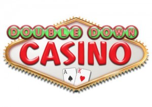 Double Down Casino Facebook Games