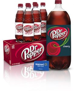 Dr. Pepper Summer FUNd Sweepstakes
