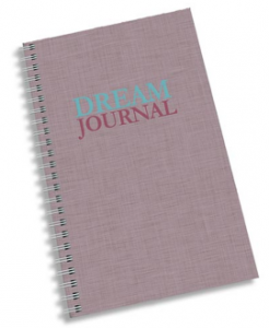 Free Dream Journal