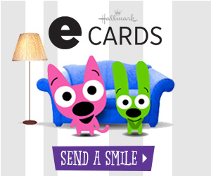 Send Unlimited Hallmark eCards For $1 Per Month