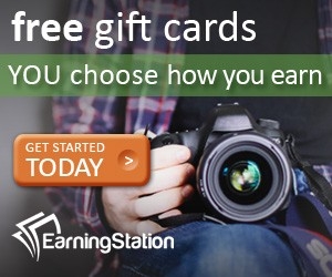 Free $5 From EarningStation