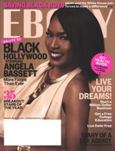 Free One Year Subscription To Ebony Magazine