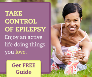 Free Guide and DVD: Top 10 Ways to Control Your Epilepsy