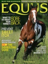 Free One Year Subscription To Equus Magazine