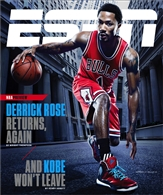Free One Year Subscription To ESPN Magazine
