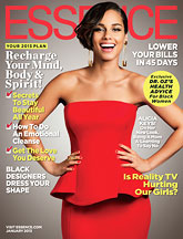 Free One Year Subscription To Essence Magazine