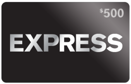 Quickly - Win An Express Gift Card