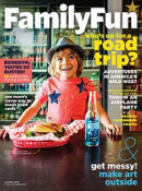 Free One Year Subscription To Family Fun Magazine