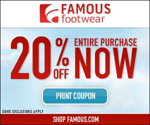Images : Shoes And Footwear Catalogs And Coupon Codes Catalogs