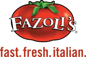 Fazoli's New Sweepstakes