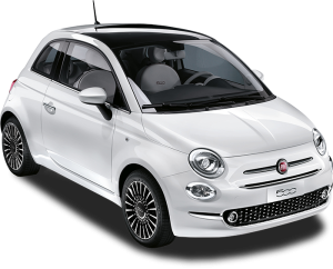 LoveCars Fiat 500 Giveaway