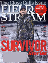 Free One Year Subscription To Field & Stream Magazine