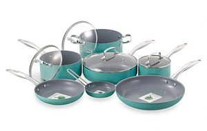 SunSweeps Fiesta Cookware Set Giveaway