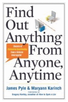 "Free Book Summary - ""Find Out Anything From Anyone, Anytime"""