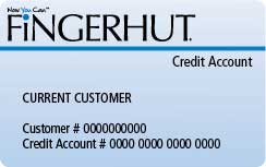 Finger hut - Shop Online With Low Monthly Payments