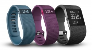 Enter To Win A Fitbit Charge