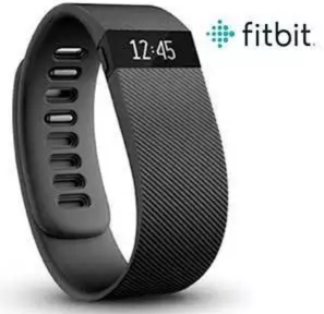 Fitbit Charge HR Activity Wristband Giveaway