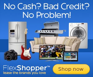 Flex Shopper
