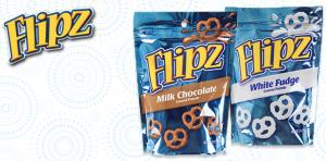 Possible Free Flipz Pretzels