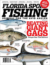 Free One Year Subscription To Florida Sport Fishing Magazine
