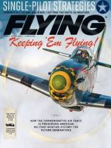Free One Year Subscription To Flying Magazine