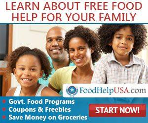 Food Help USA