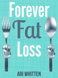 "Free ""Forever Fat Loss"" eBook"