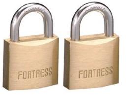 Free Fortress Padlocks