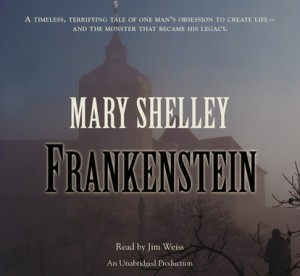 Free Mary Shelley's Frankenstein Audiobook Download From Random House