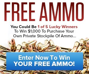 USCCA $5,000 Ammo Giveaway