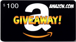 FreebieFrenzie $100 Amazon Gift Card Giveaway
